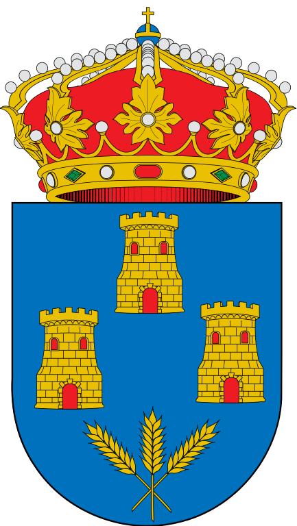 Logo Torres de la Alameda fondo blanco